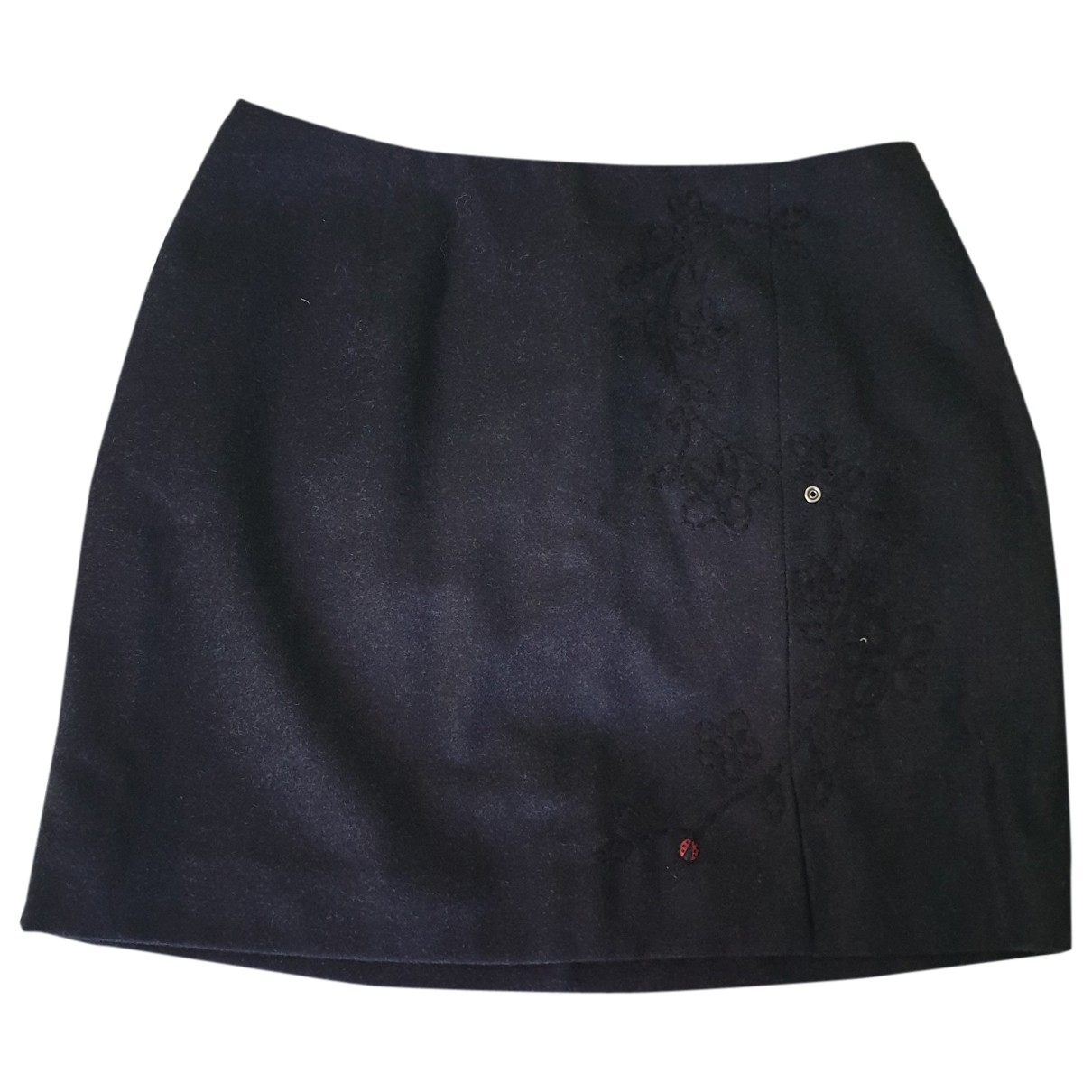 Moschino Cheap And Chic \N Wool skirt for Women 40 IT