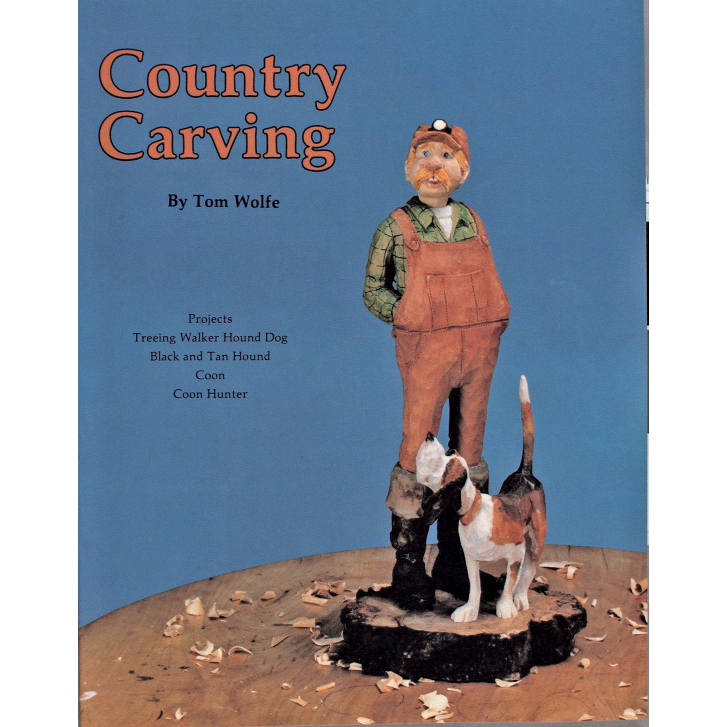 Country Carving