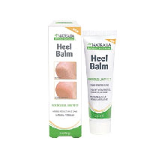 Heel Balm 2 oz by Natralia