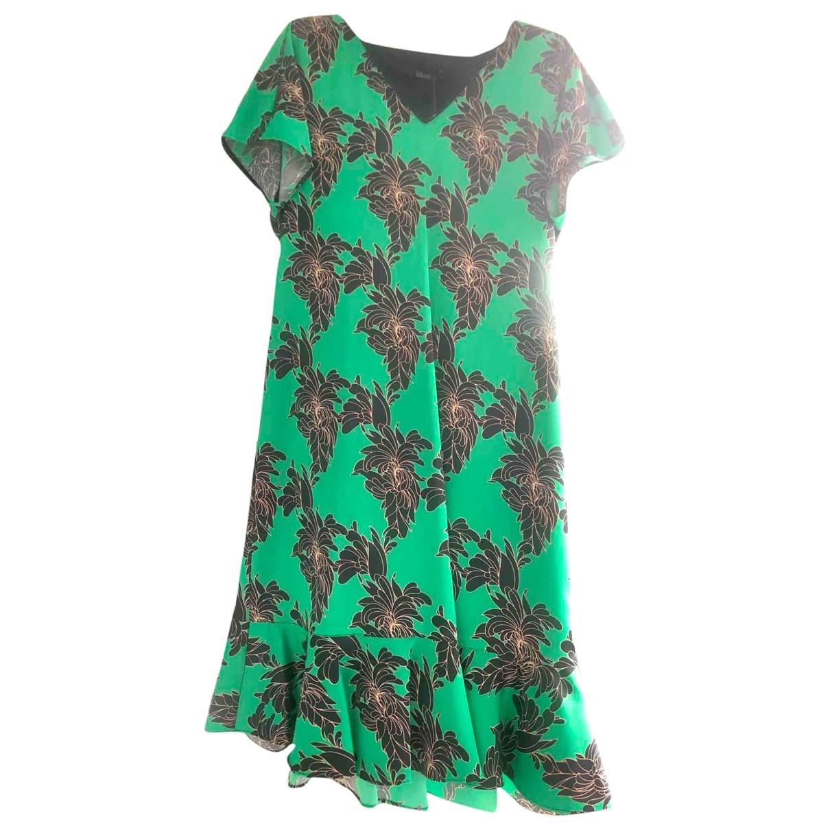Laurel - Robe   pour femme - vert