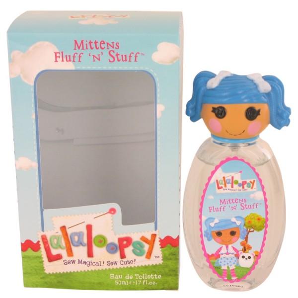 Lalaloopsy Mittens FluffnStuff - Marmol & Son Eau de toilette en espray 50 ml