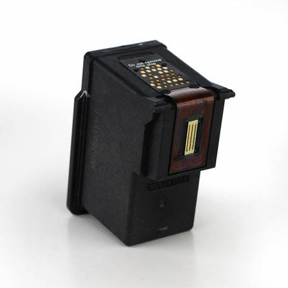 Compatible Canon PIXMA MX470 Colour Ink Cartridge by Moustache, High Yield