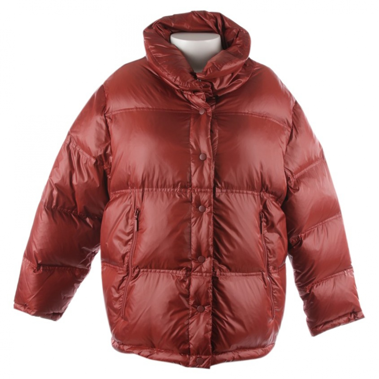 Autre Marque \N Red jacket for Women 42 FR