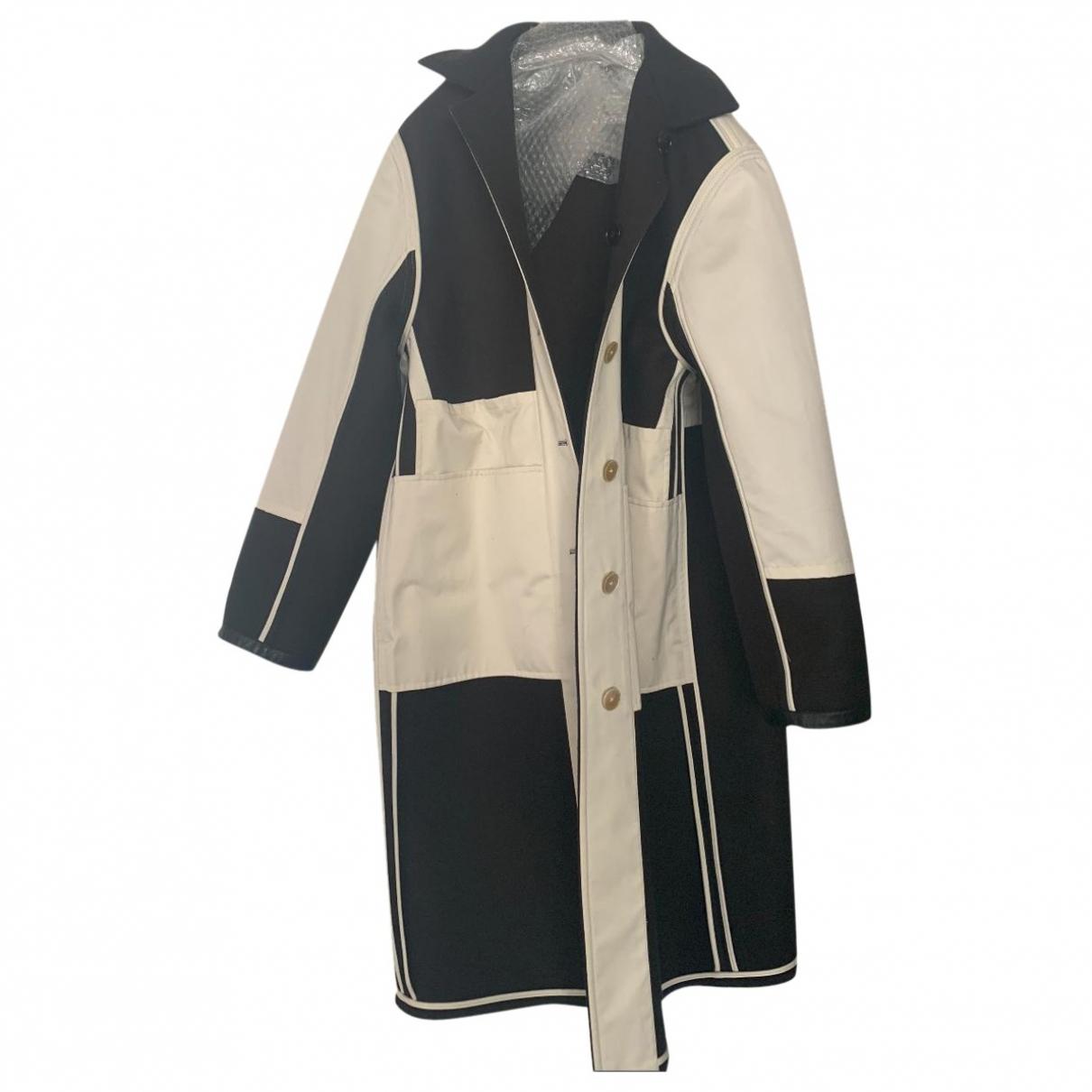 Jil Sander \N Brown Wool coat  for Men S International