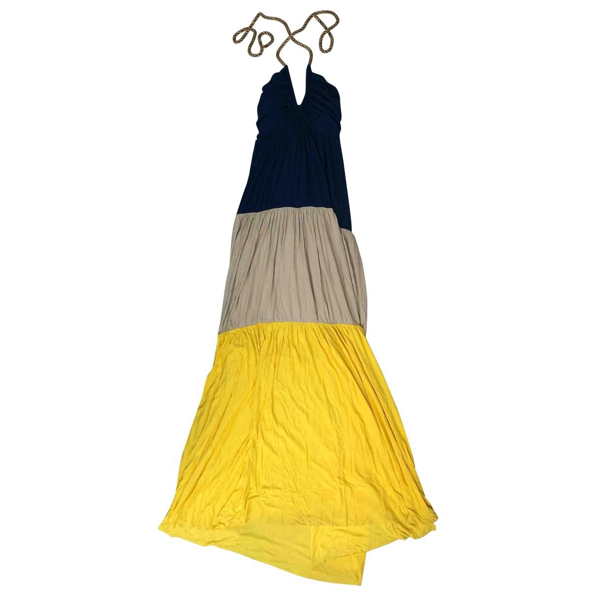 T-bags - Robe   pour femme - multicolore