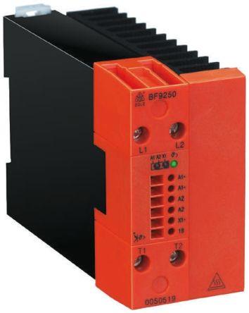 Dold 3 Pole Contactor - 15 A, 24 V dc Coil, 3NO