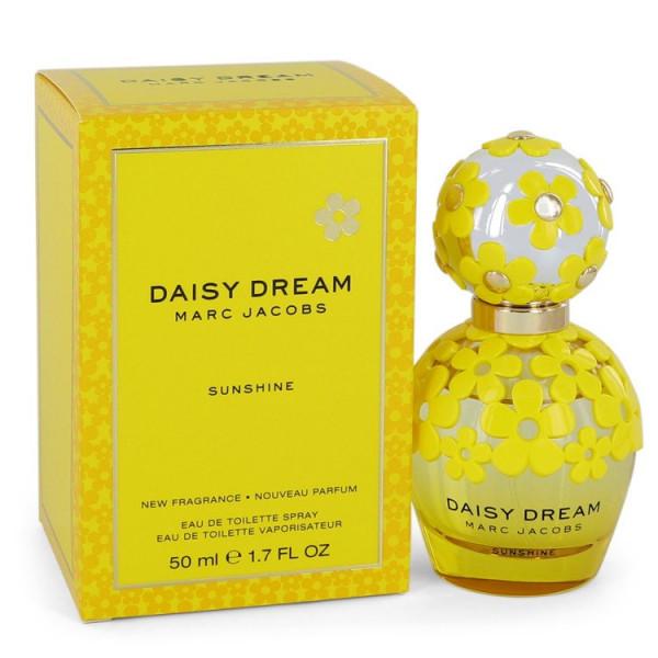 Daisy Dream Sunshine - Marc Jacobs Eau de toilette en espray 50 ml