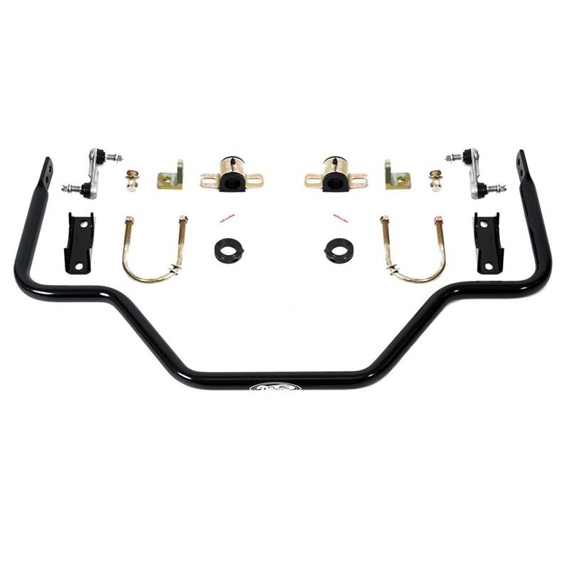 Detroit Speed 042201 64-72 A-Body Tubular Rear Anti-Roll Bar 1 1/8 Inch