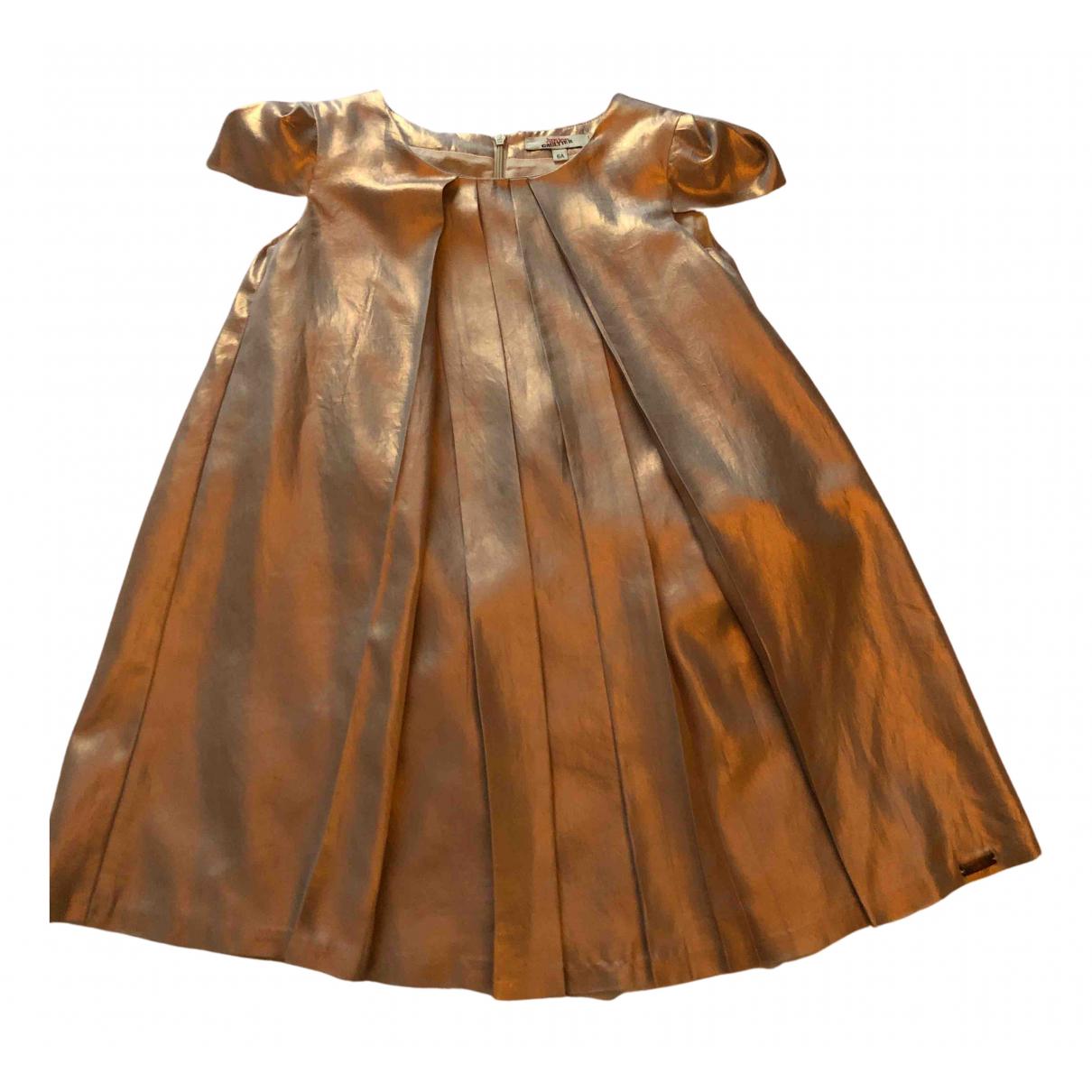 Jean Paul Gaultier - Robe    pour enfant en coton