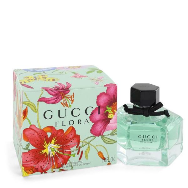 Flora - Gucci Eau de toilette en espray 50 ML