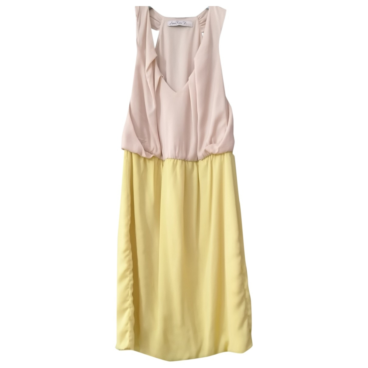 Non Signé / Unsigned \N dress for Women 40 IT