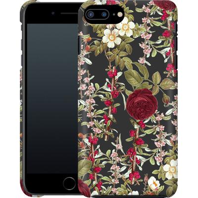 Apple iPhone 7 Plus Smartphone Huelle - Floral Explorer von Zala Farah