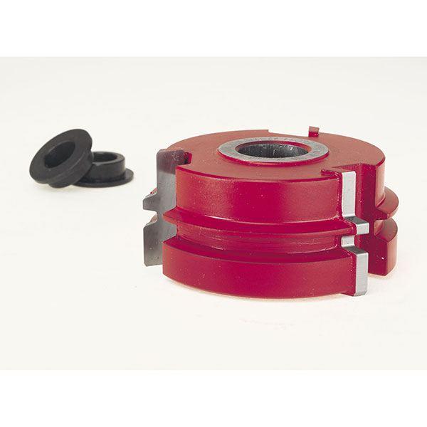 EC-031 Reversible Glue Joint Shaper Cutter, 7/8