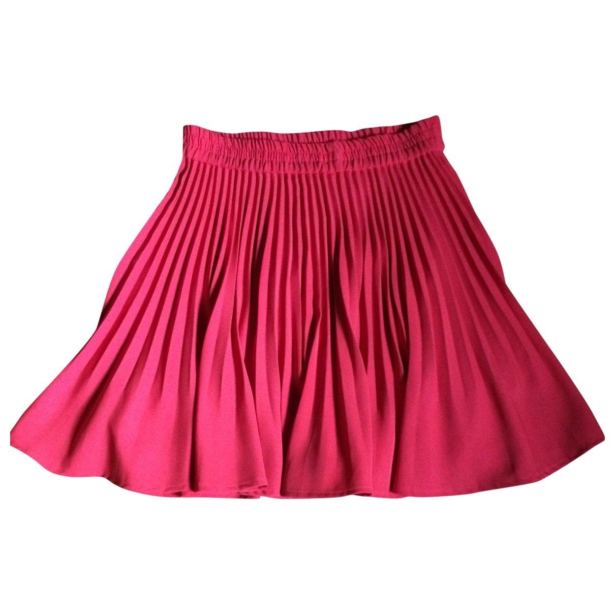 Kenzo \N Red skirt for Women S International