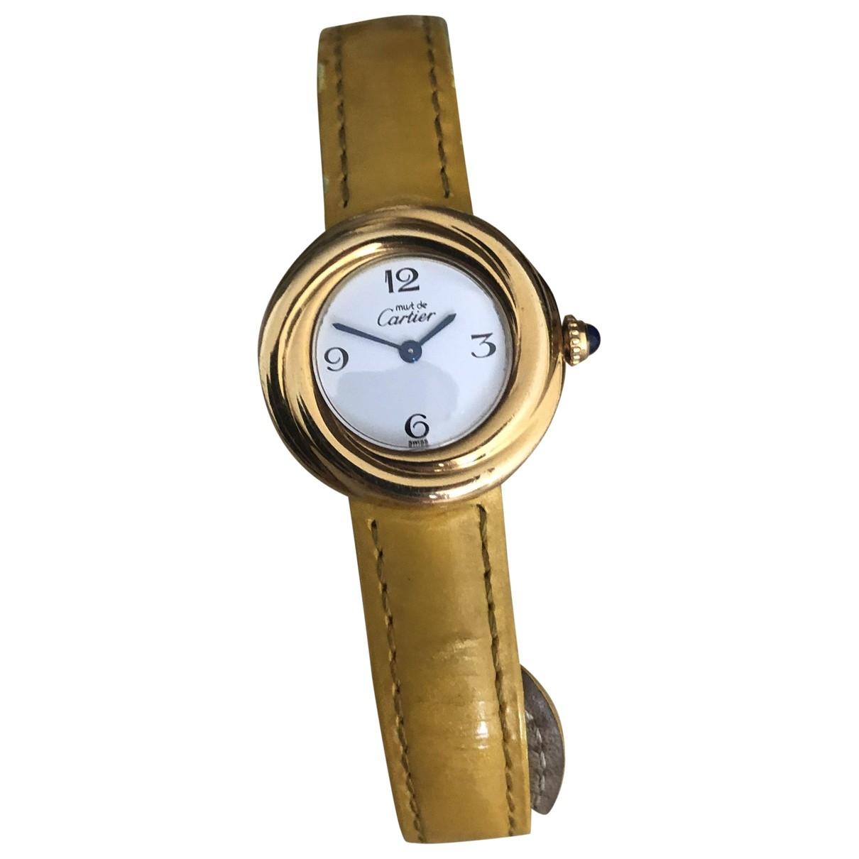 Reloj Must Trinity Cartier