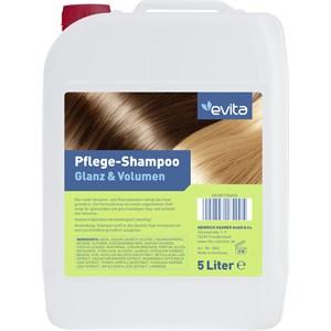 Evita Pflege Haarpflege Glanz & Volumen Pflege Shampoo 5000 ml