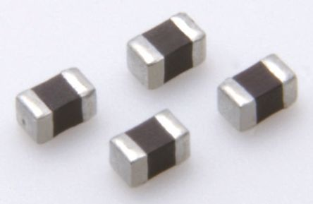 TDK Metal Oxide Varistor 210pF 2A, Clamping 37V, Varistor 22V, 0603 (1608M) (10)