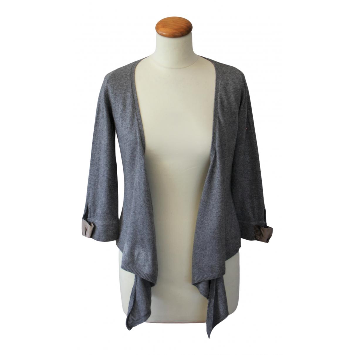 Schumacher \N Grey Silk jacket for Women XS International