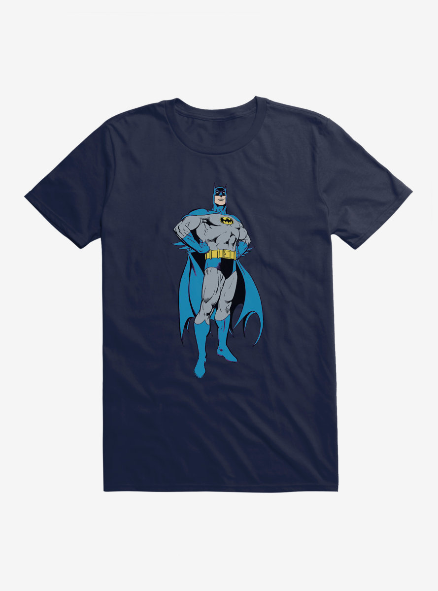 DC Comics Batman Stance T-Shirt