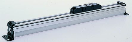 Norgren Double Acting Rodless Actuator 1000mm Stroke, 40mm Bore