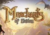 Merchants of Kaidan Steam CD Key