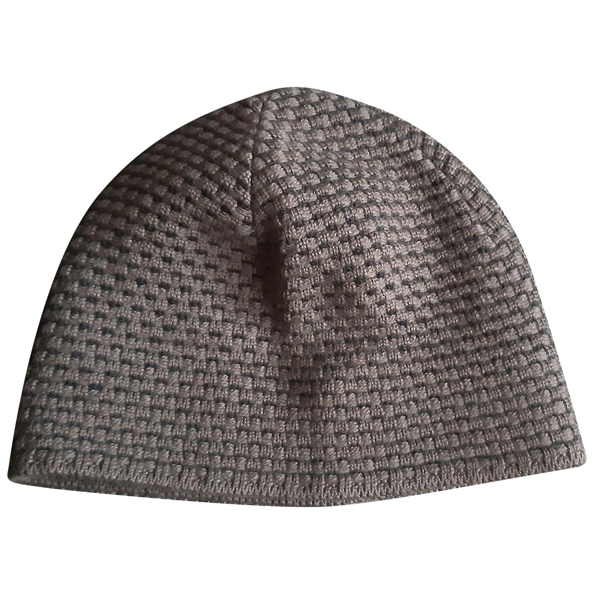 Giorgio Armani N Wool hat for Women 57 cm