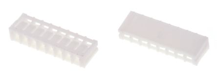 JST , SZN Connector Housing, 1.5mm Pitch, 8 Way, 1 Row (10)