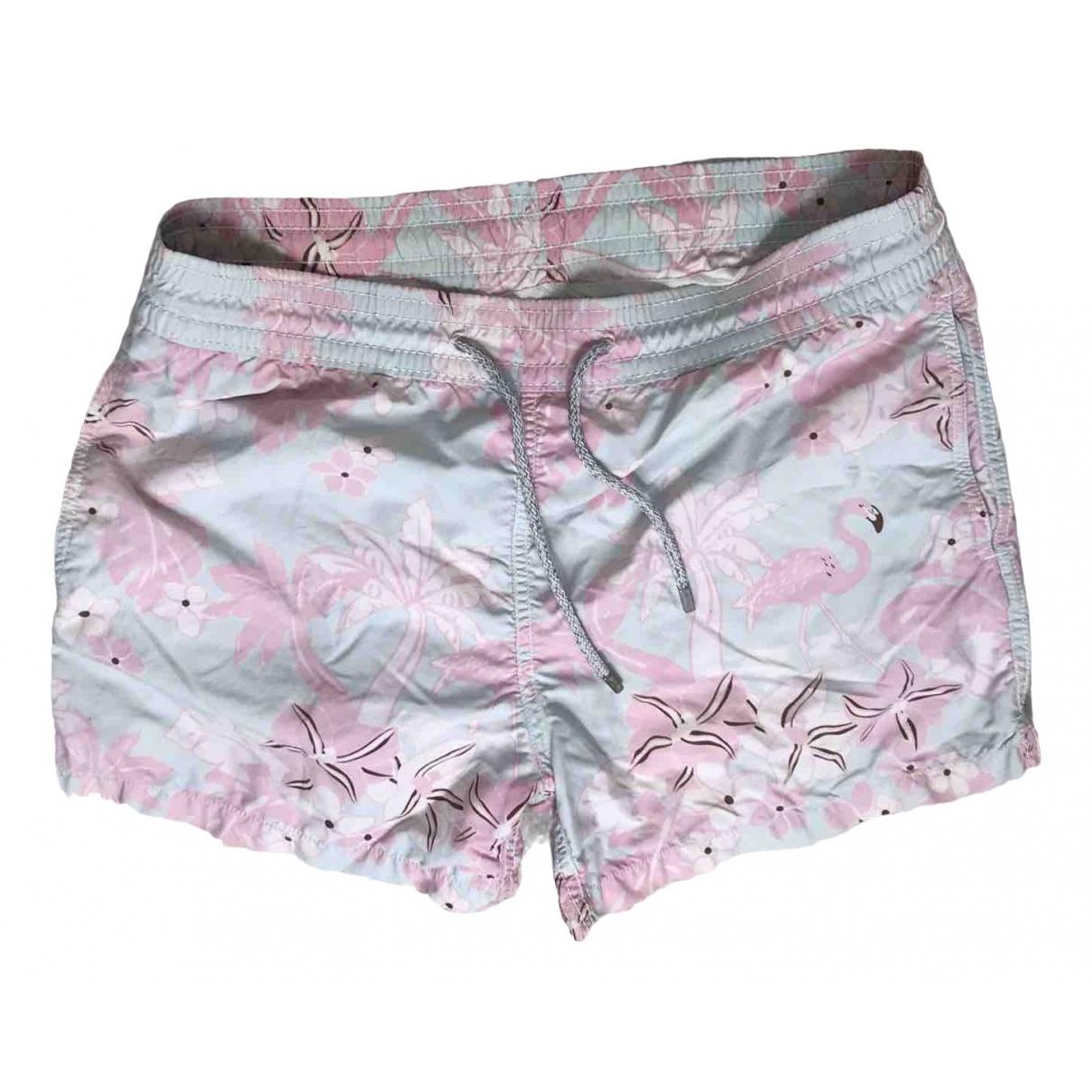 Vilebrequin \N Badeanzug in  Rosa Polyester