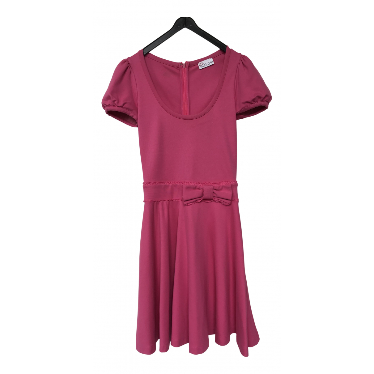 Mini vestido Red Valentino Garavani
