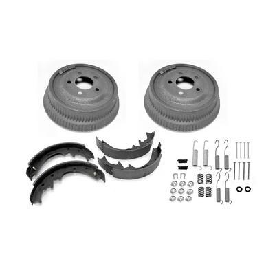 Omix-ADA Front Drum Brake Service Kit - 16765.01