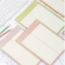 1pack Random Grid Notebook