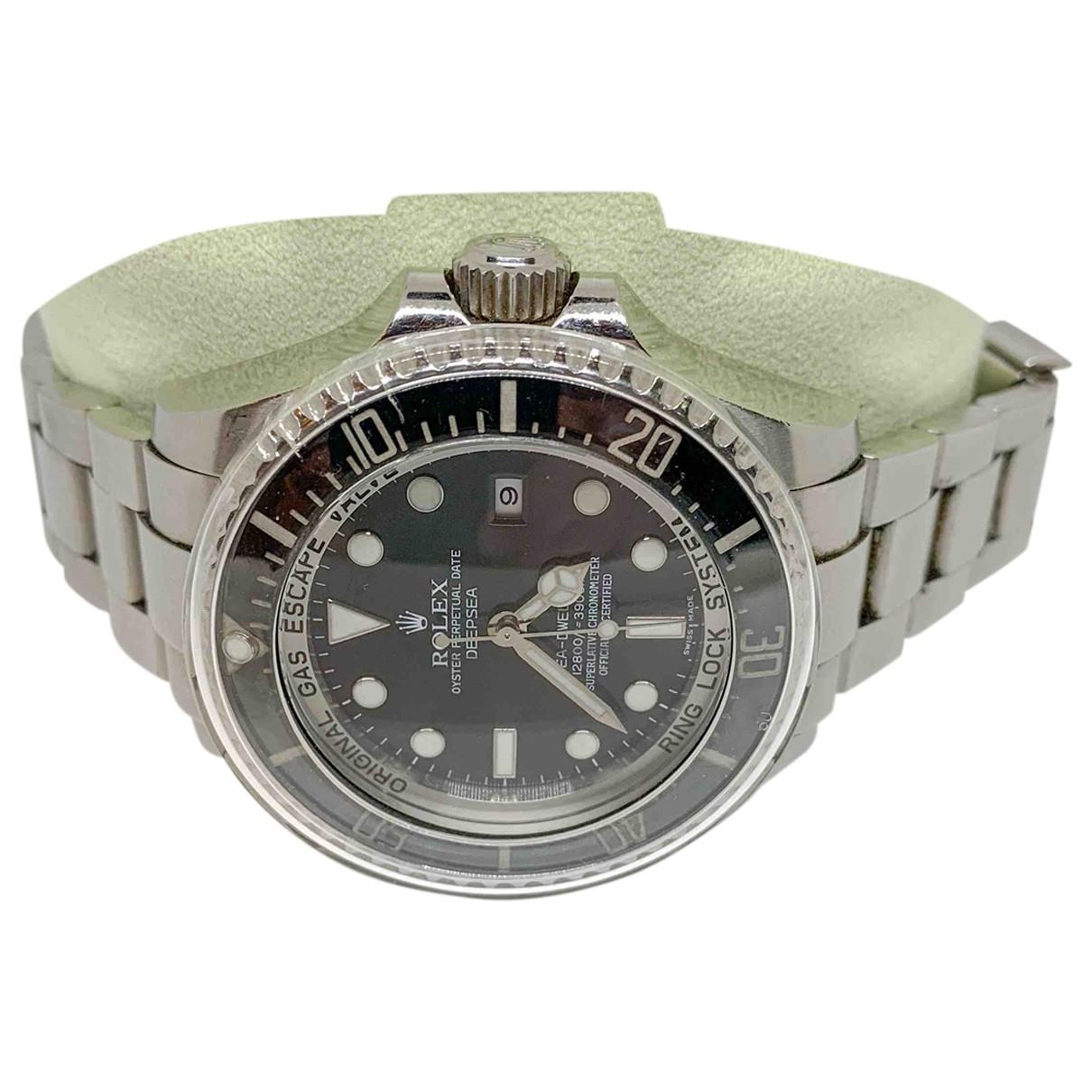 Relojes Deepsea Rolex