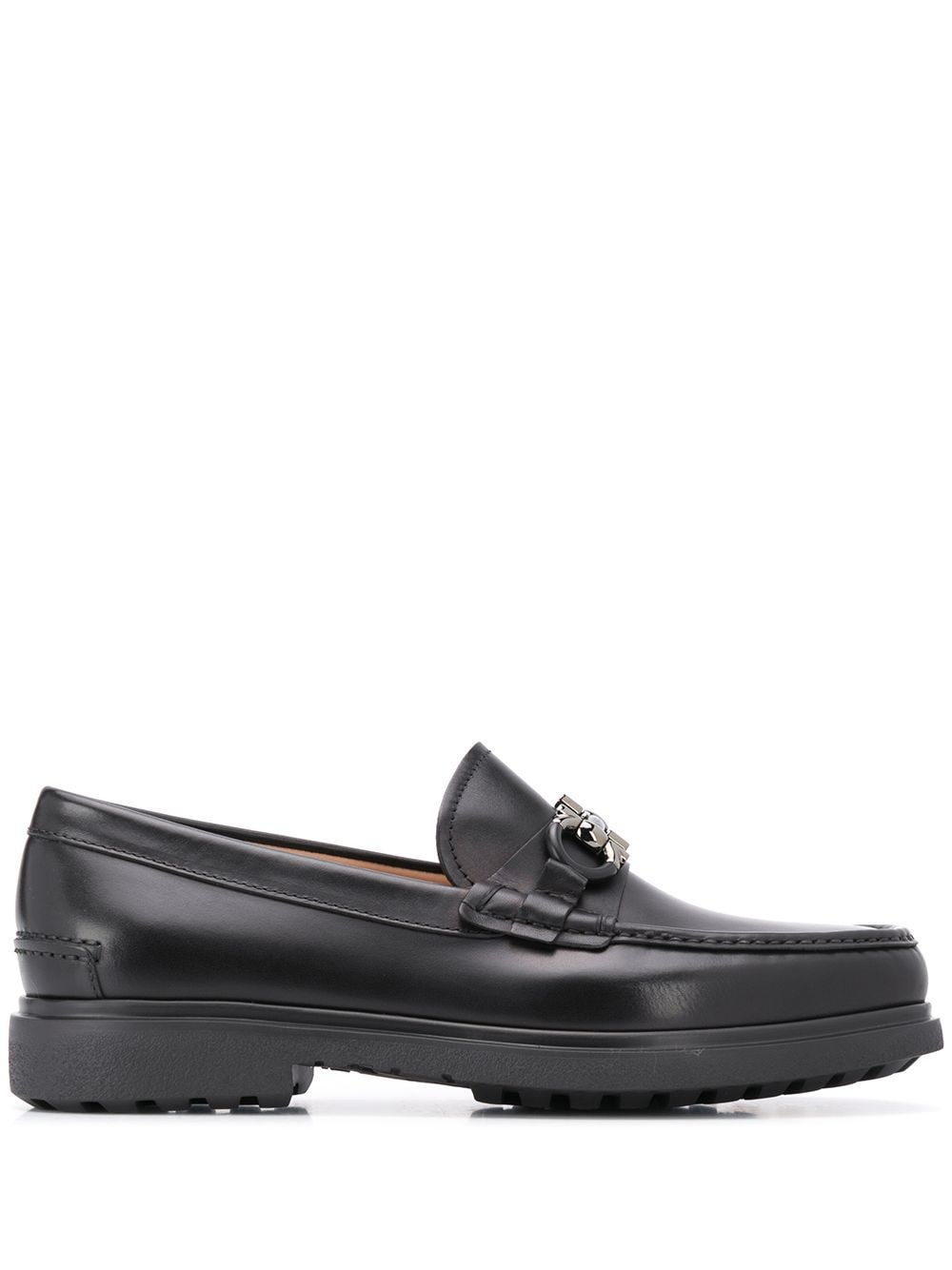 Ready Leather Loafer