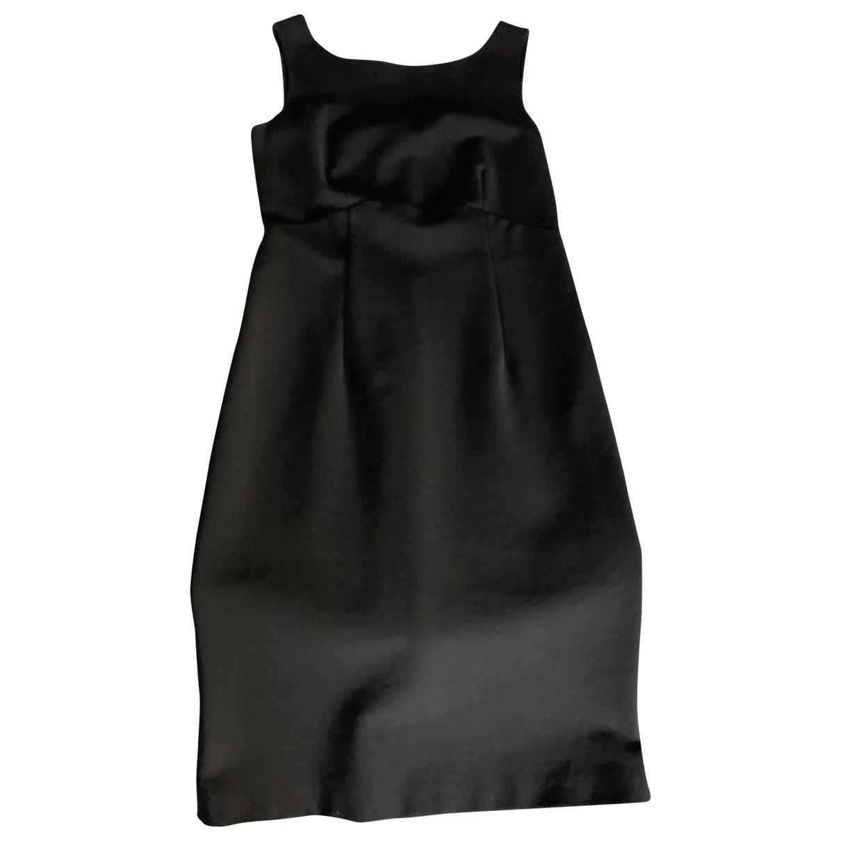 Prada \N Black dress for Women 44 IT