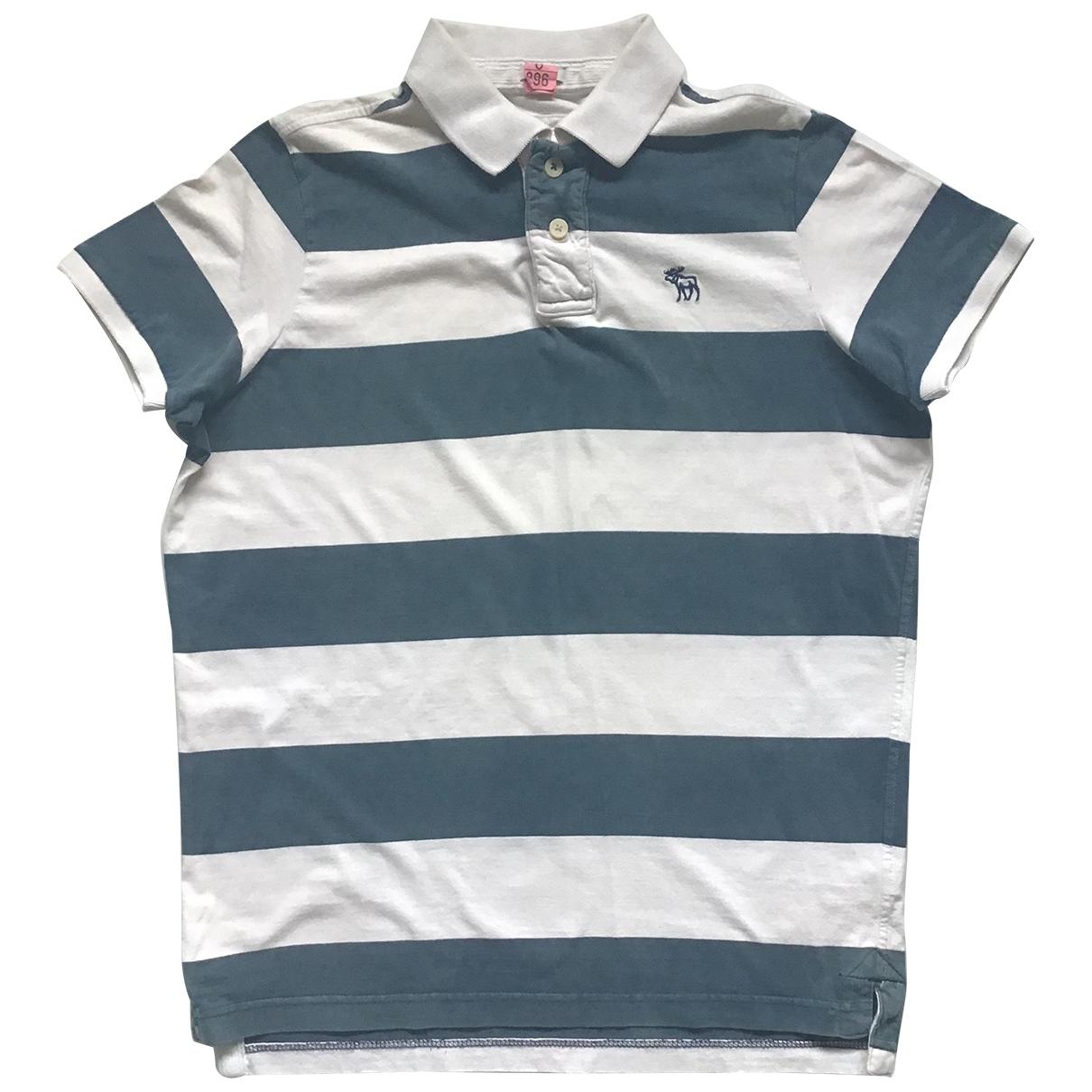 Polo en Algodon Abercrombie & Fitch