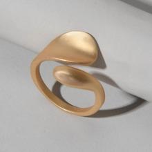 Metall Ring