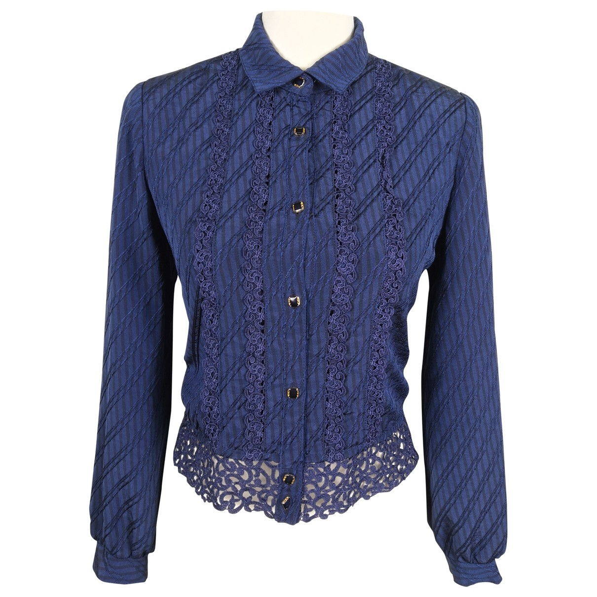 Non Signe / Unsigned \N Top in Polyester