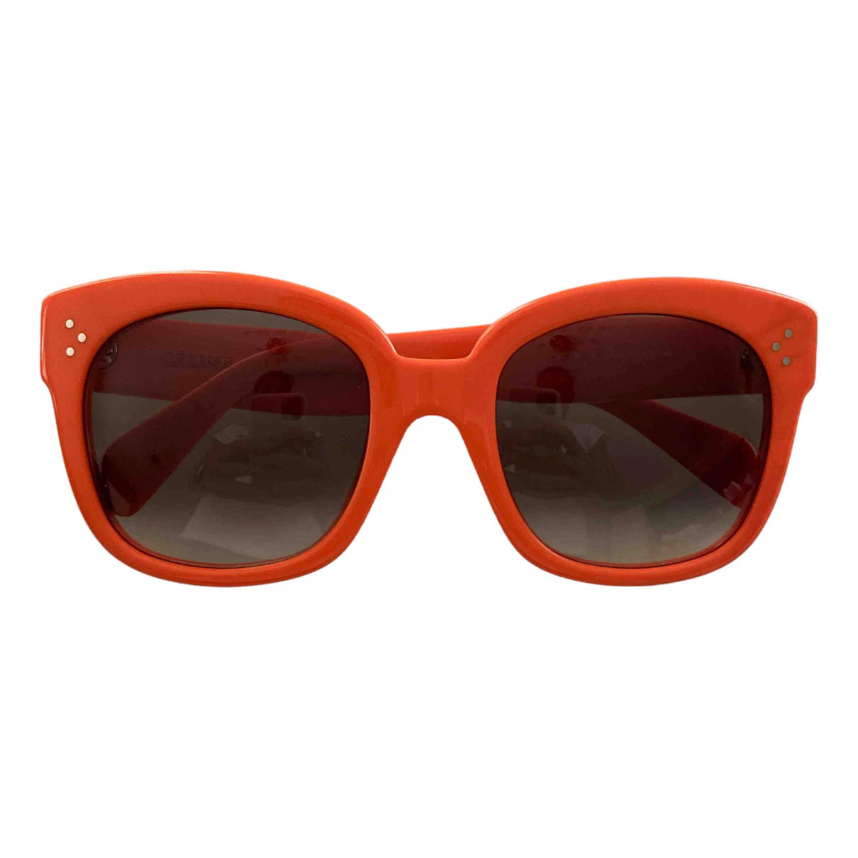 Gafas oversize Luca Celine