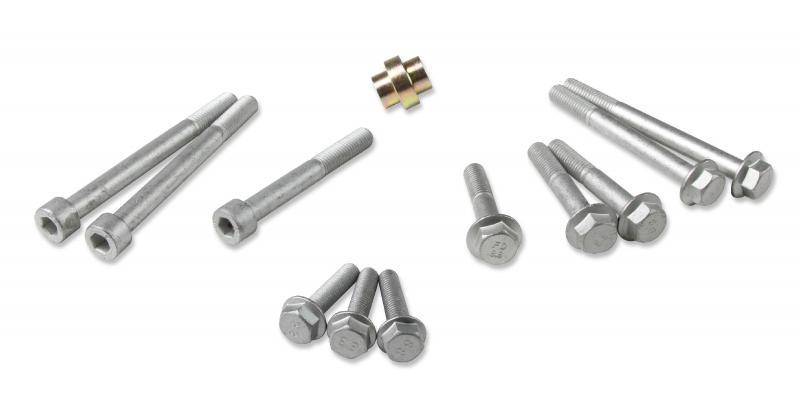 Holley 97-175 REPLACEMENT HARDWARE KIT FOR 20-155