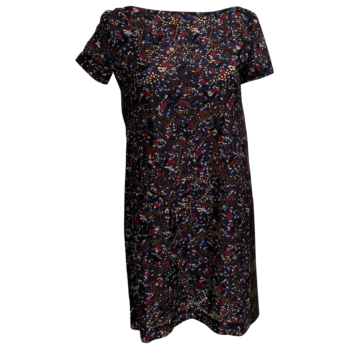 Sacai \N Multicolour dress for Women 2 US