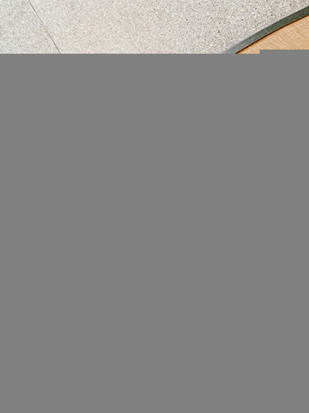 Milanoo Botines de mujer Cuero de PU Botines de tacon grueso con punta redonda de color marron oscuro
