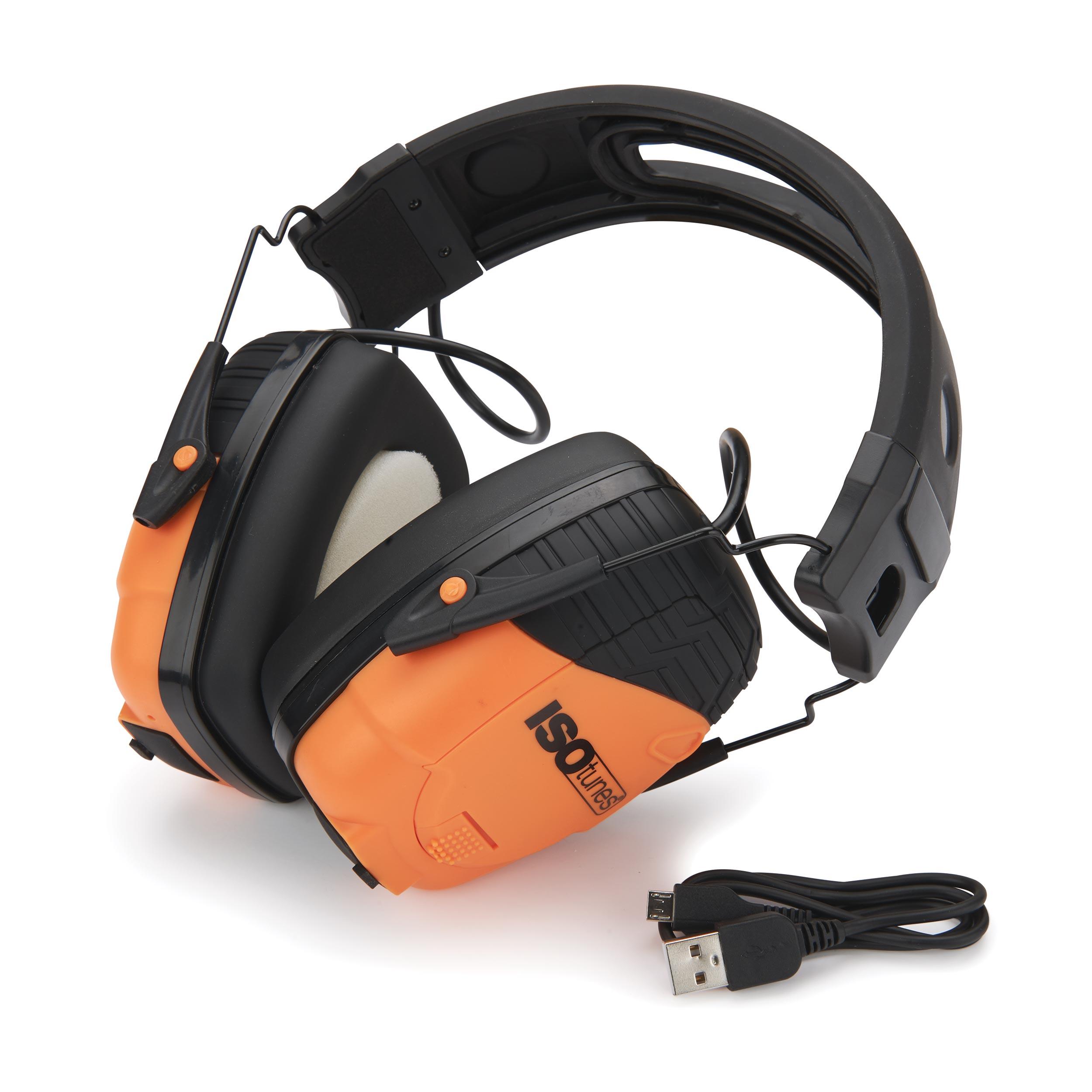 Link Bluetooth Ear Muffs