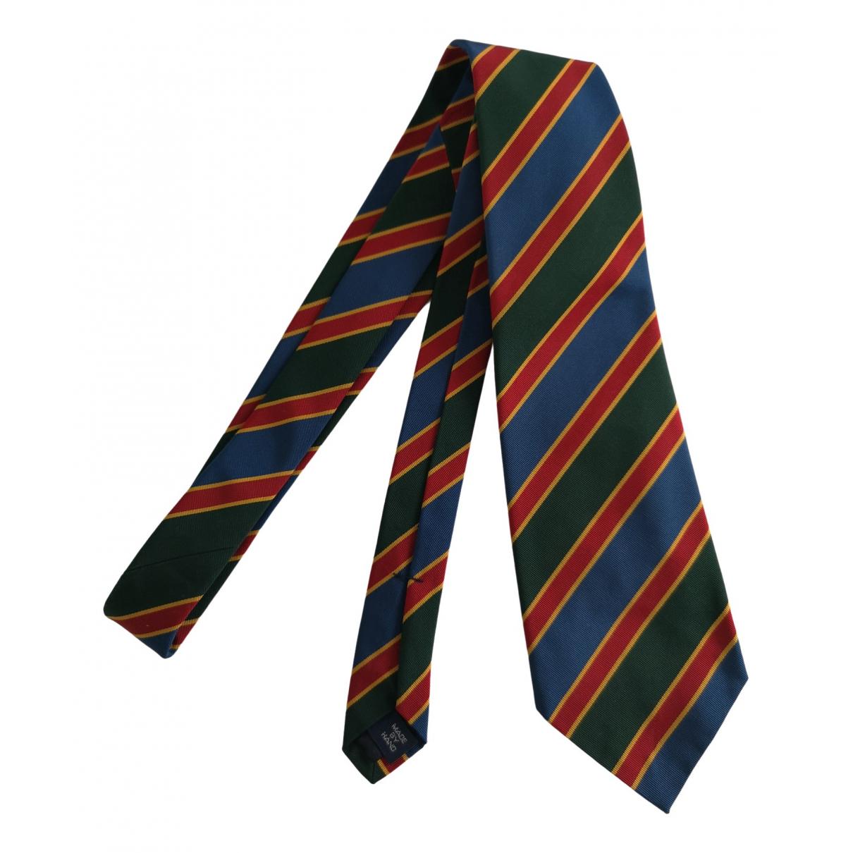 Polo Ralph Lauren \N Krawatten in  Bunt Seide