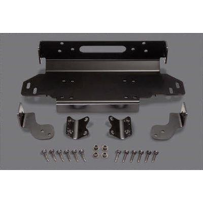 Jeep Winch Mounting Kit - 82215182