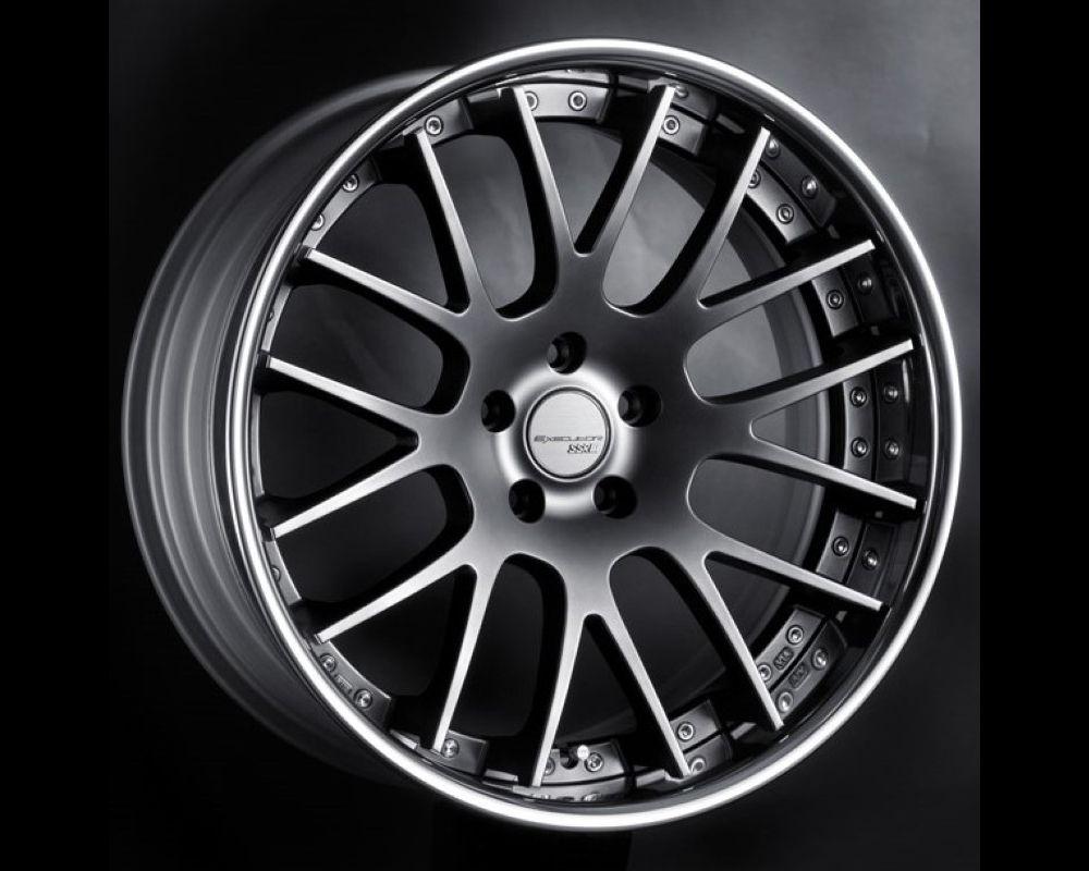 SSR Executor CV03 Super Concave Wheel 20x11