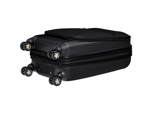 Amazonbasics Hybrid Carry-on Spinner, 22 (open Box)