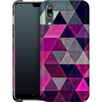 Huawei P20 Smartphone Huelle - Hylyoxrype von Spires