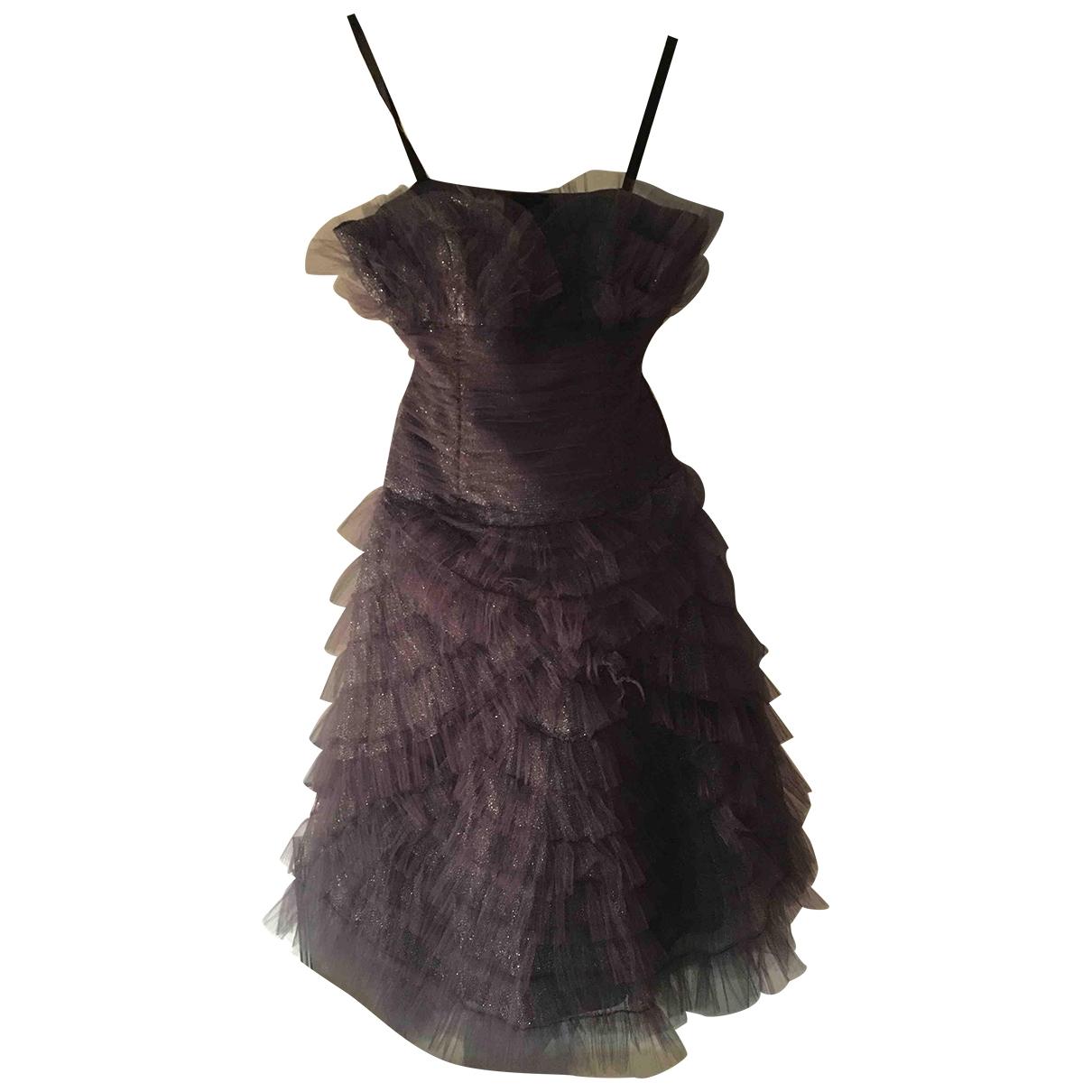 Vestido Anna Sui