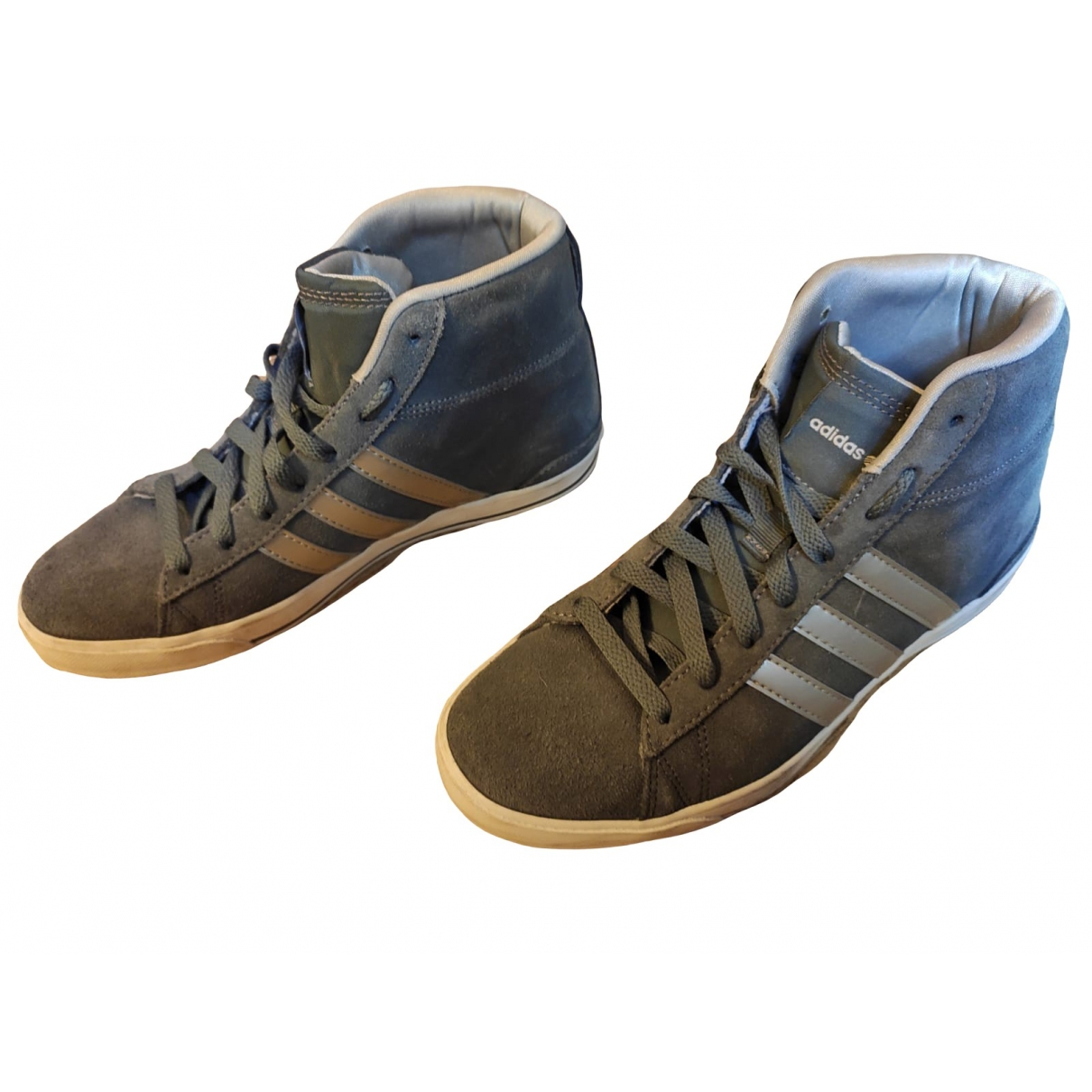 Adidas \N Cloth Trainers for Women 37.5 IT