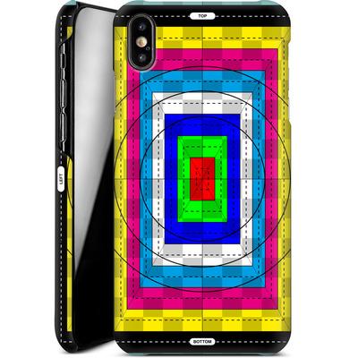 Apple iPhone XS Max Smartphone Huelle - Test Case von caseable Designs